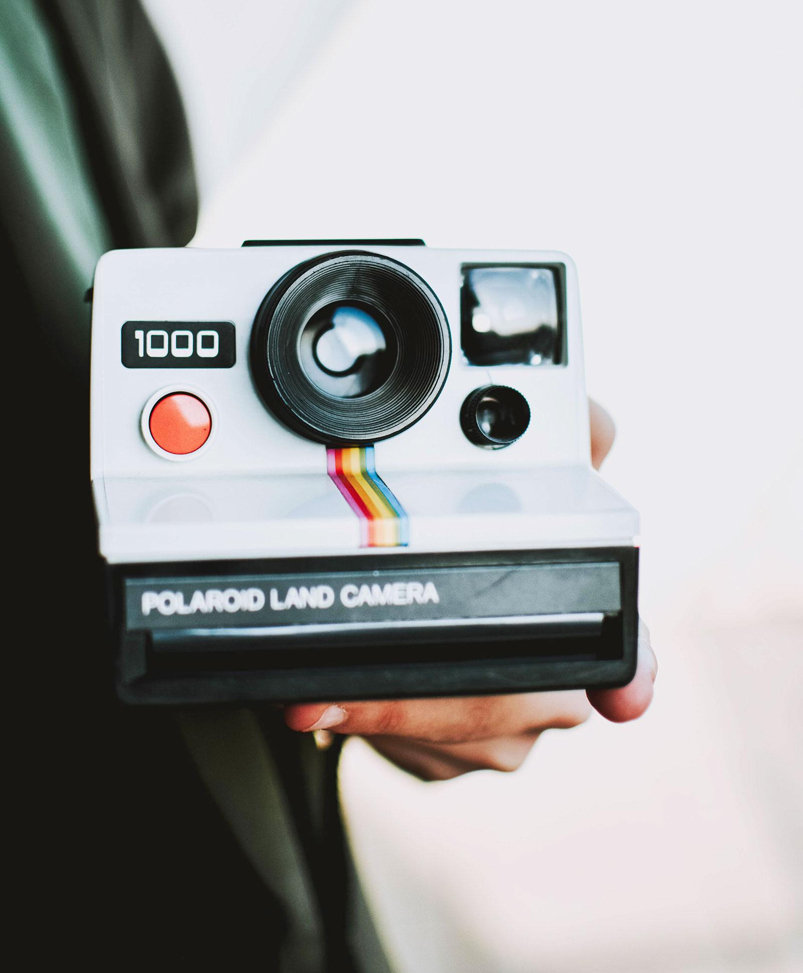 Forever Polaroid
